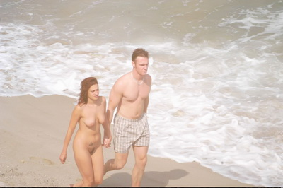 Nude beach pictures